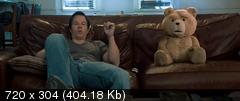Третий лишний 2 / Ted 2 (2015) WEB-DLRip | DUB | iTunes